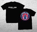 Pearl Jam - 2018 The Home Away Shows Tee Shirt XL Chicago Wrigley Field PJ