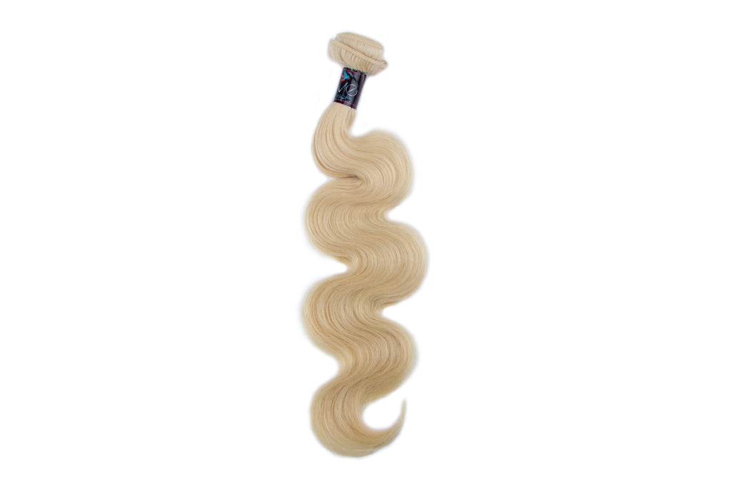 Blonde Remy Body Waves