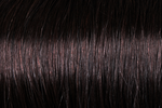 "I-tip Straight Remy Fusion Hair 100G 20"" (1C) Mocha Brown"