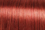 "I-tip Straight Remy Fusion Hair 100G 20"" (33) Red Auburn"