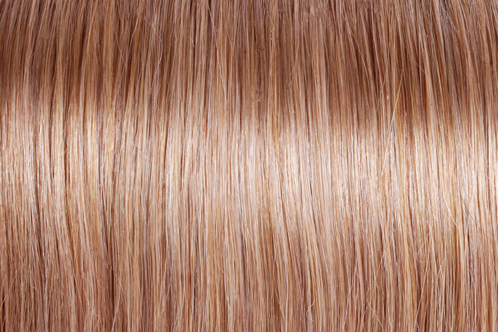 "U-tip Straight Remy Fusion Hair 100G 20"" (27) Strawberry Blonde"