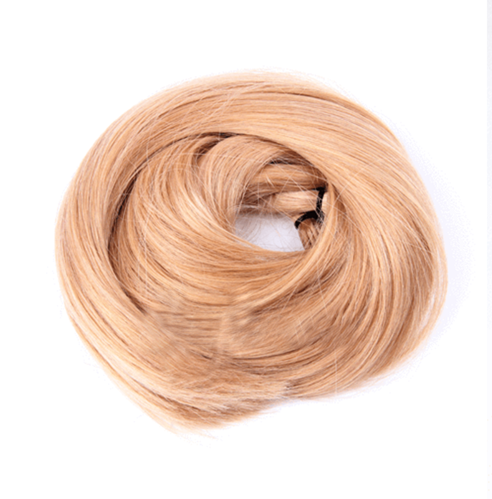 "I-tip Straight Remy Fusion Hair 100G 20"" (27) Strawberry Blonde"