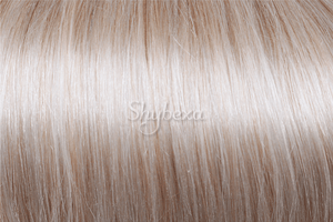 Blonde Remy Weft Extensions Body Waves (60) Ash Blonde