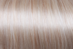 Blonde Remy Weft Extensions Natural Straight (60) Ash Blonde