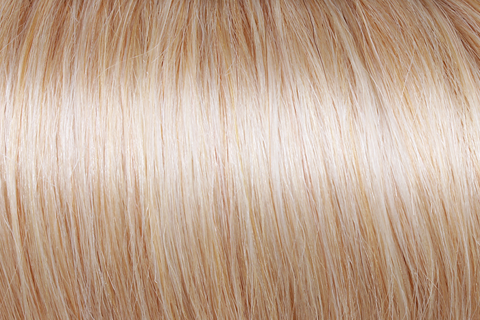 "U-tip Straight Remy Fusion Hair 100G 20"" (613) Bleach Blonde"