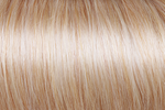 Blonde Remy Weft Extensions Natural Straight (613) Bleach Blonde