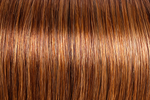 "U-tip Straight Remy Fusion Hair 100G 20"" (6) Chestnut Brown"