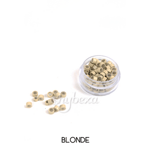 Silicone Micro Rings/Beads