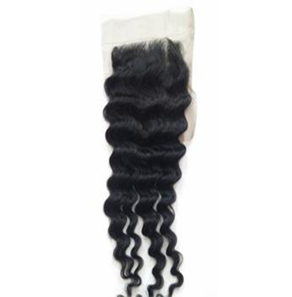 Virgin Brazilian Deep Waves Closure