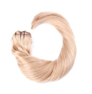 "Clip-in Remy Extensions 220G 20"" (18) Dirty Blonde"