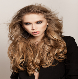 "Clip-in Remy Extensions 160G 20"" (18) Dirty Blonde"