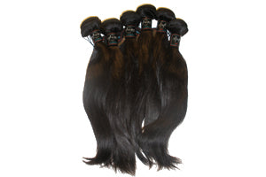 Virgin Brazilian Natural Straight Bundle Deals