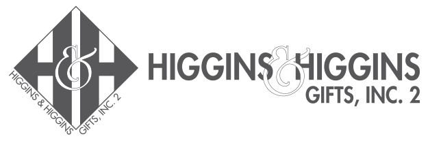 Higgins & Higgins Gifts Apparel Decor