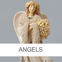 Foundations Angel (Karen Hahn)