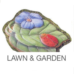 Jim Shore Lawn and Garden