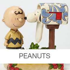 Jim Shore Peanuts