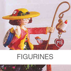 Mary Engelbreit Figurines
