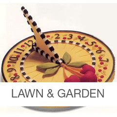 Mary Engelbreit Lawn and Garden