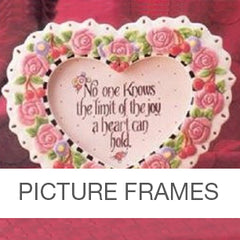 Mary Engelbreit Picture Frames