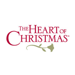 The Heart of Christmas by Karen Hahn