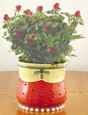 Mary Engelbreit Twas Planter-118545
