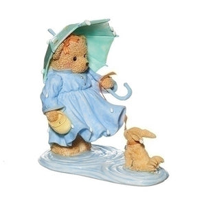 CHERISHED TEDDIES - SPRING SHOWERS JEANNE - 12923