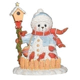 Cherished Teddies Ethel Snowbear Figurine-132847