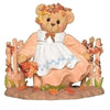 Cherished Teddies Sarah Thanksgiving Figurine-132855