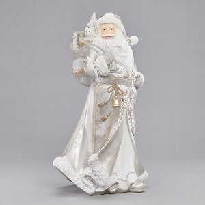 Roman Walking Santa With Sack-133105