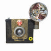 Halloween Camera w/ Spooky Message - 133467