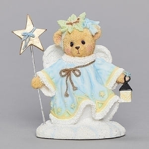 Cherished Teddies Angela Snow Angel-133480