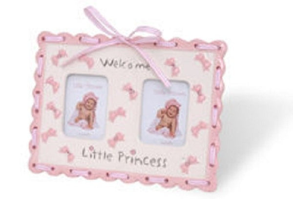 Welcome Little Princess-Mud Pie