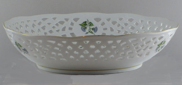 Andrea By Sasdek Morning Glory Serving Bowl-17187