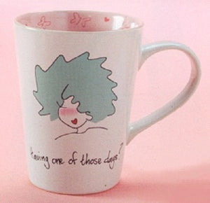 PhiloSophie's One of Those Days Mugs-4010189