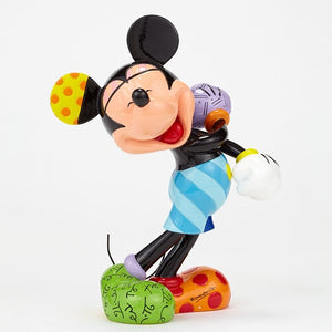 Laughing Mickey Mouse - Disney Showcase Collection