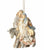 Foundations Holy Family w/Donkey Ornament - 4058698