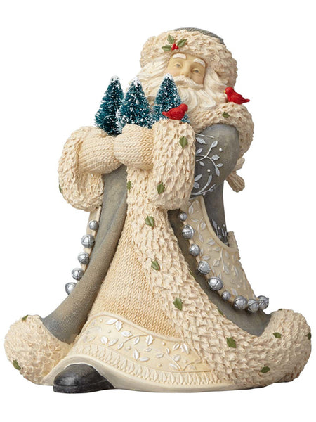 Foundations Winter Wonderland Santa – 4058714