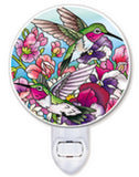 Amia Night Light Hummingbirds Alight-42526