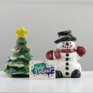 Julie Ueland Salt and Pepper Set-461059