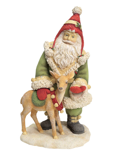 Heart of Christmas Santa's Reindeer Treats-6001373