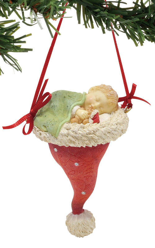The Heart Of Christmas.The Heart Of Christmas Christmas Eve Buddies Ornament 6001391