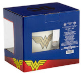 Our Name Is Mud Wonder woman Sculpted Mug-6003585