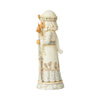 Jim Shore HWC White Woodland Nutcracker – 6004171