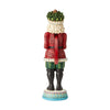 Jim Shore HWC Winter Wonderland Nutcracker - 6004190