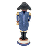 Jim Shore Heartwood Creek French Nutcracker – 6006644