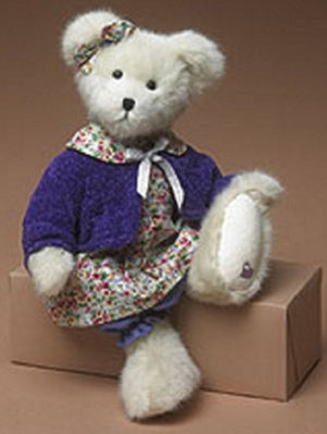 Madison-Heart To Heart Friends-Boyds Bear