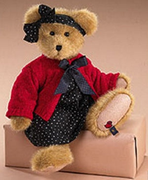 Boyds Bear Heart To Heart Collection Brooke-902020