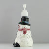 Julie Ueland Snowman Lotion Dispenser-987883