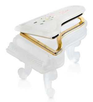 Intrada Italy Italian Crystal Piano