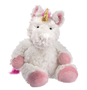 Ganz Plush LIL BELLIFULS UNICORN-HI4562